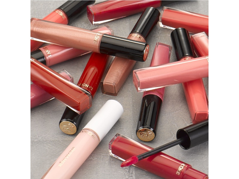 L'Absolu Rouge Lip Gloss