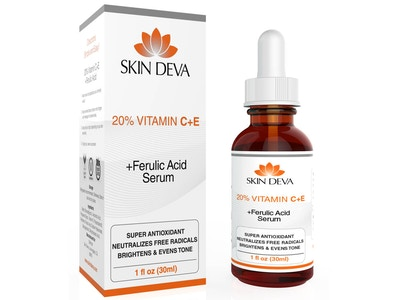 Vitamin C E serum with Ferulic Acid