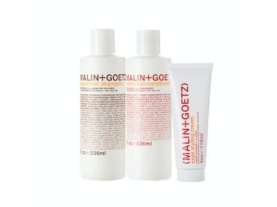 haircare essentials set