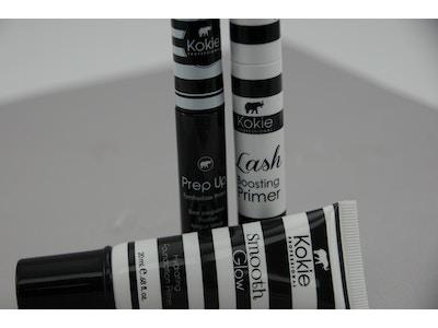 Smooth Glow Hydrating Face Primer, Lash Boosting Mascara Primer, & Eyeshadow Primer