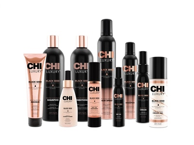 CHI Luxury Black Seed Oil Haircare Collection