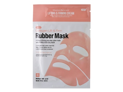 Collagen Lift & Firm Rubber Mask