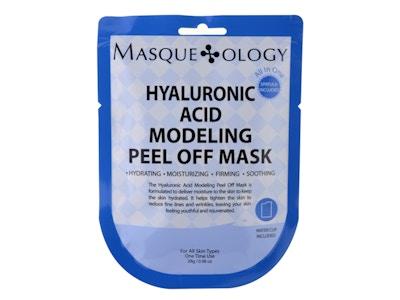 Hyaluronic Acid Modeling Peel Off Mask