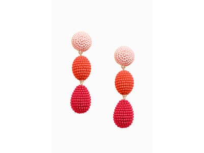 Ombre Drop Earrings