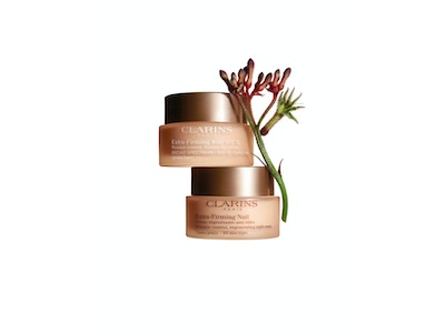 Extra-Firming Day & Night Creams