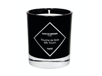 Silk Touch Candle