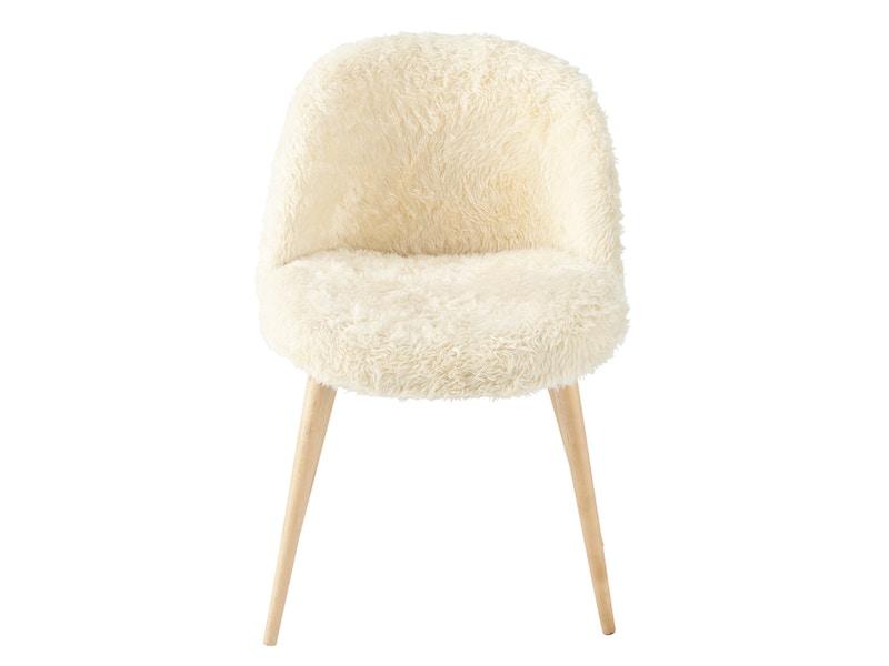 Maisons du Monde ⋅ MAURICETTE   Chaise vintage en | OctoPrime.co