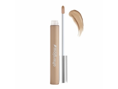 INFUSED ALOE CONCEALER (natural w/ certified organic ingredients that soothe and protect)