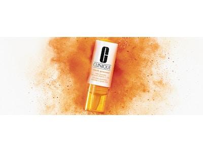 Scegli la tua crema e potenzia la sua azione con Fresh Pressed Daily Booster.
