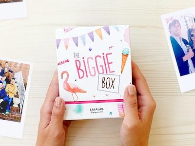 Biggiebox