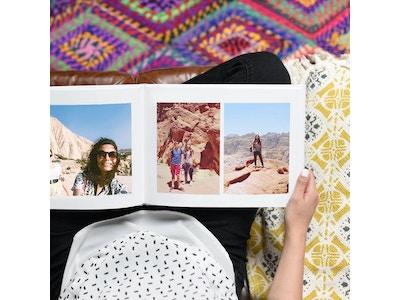 Panorama-Fotobuch