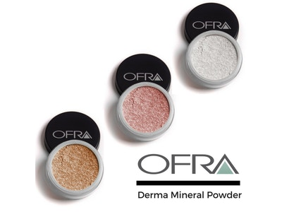 OFRA Derma Mineral Loose Highlighting Powder