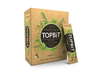 TOPBiT- Savory Herb