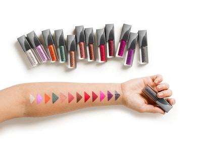 NEW: Always On Liquid Lipstick