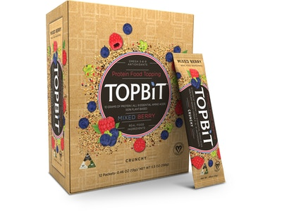 TOPBiT- Mixed Berry
