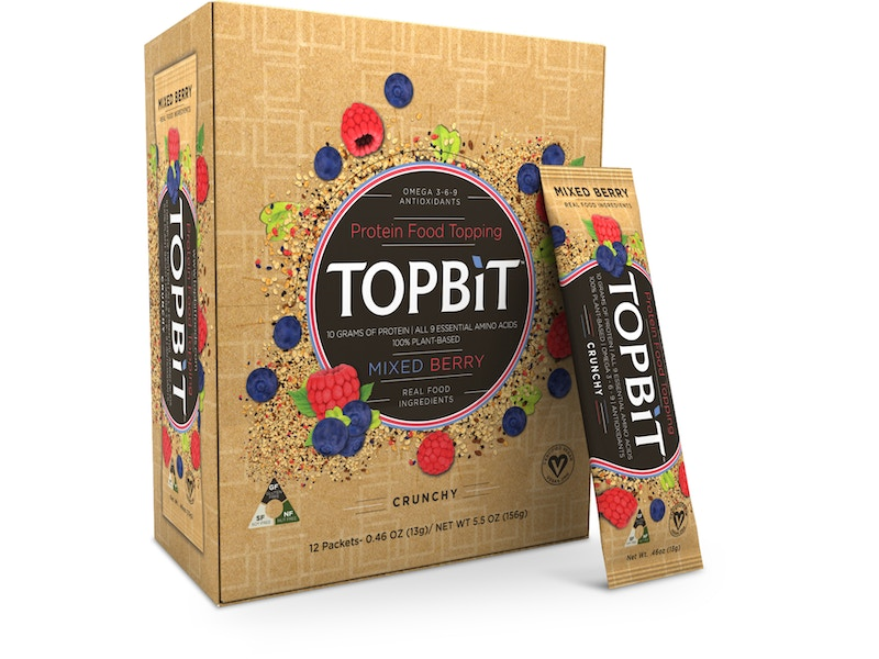 TOPBiT- Mixed Berry