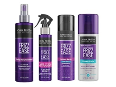 FRIZZ EASE BUNDLE