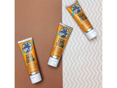Brazilian Touch Hand Cream