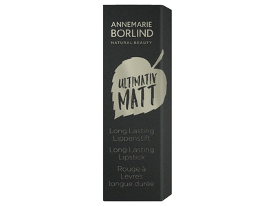 Lippenstift ULTIMATIV MATT