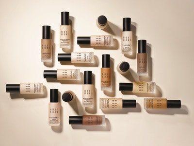 Skin Weightless Long-Wear Foundation