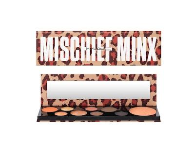 """Palette M.A.C Girls """"MISCHIEF MINX"""""""