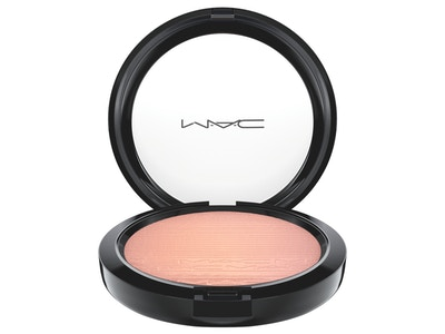 """M.A.C POUDRE HIGHLIGHTER EXTRA DIMENSION """"BEAMING BLUSH"""""""