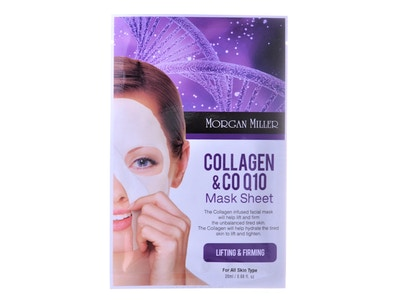 Collagen & CO Q10