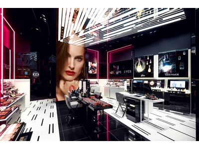 Exclusive Behind-the-Scenes Masterclass @ Dior Boutique in NYC