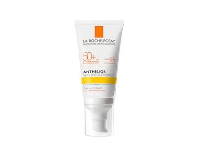 ANTHELIOS SPF50+ ROSTRO para alergias solares