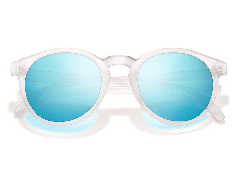 544e052689 Sunski ⋅ Dipsea Sunglasses in Frosted Sky