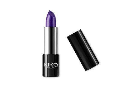 Metal Lipstick 10 Electric Purple