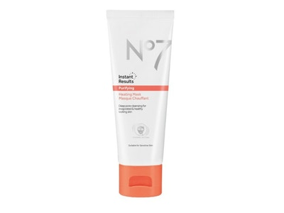 Instant Results Purifying Heating Mask