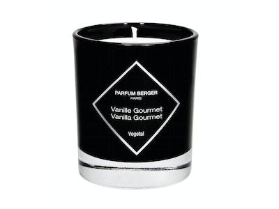 Vanilla Gourmet Candle