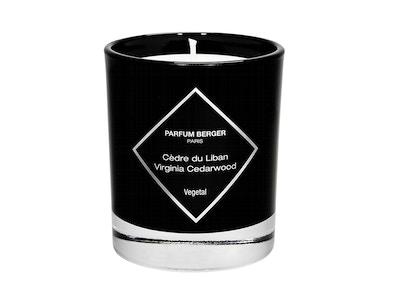 Virginia Cedarwood Candle