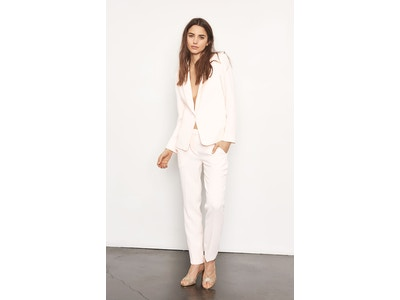 Ponie Jacket and Pody Pants in Nude