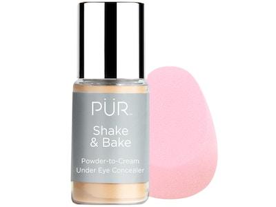 PUR Shake and Bake Powder-to-Cream Concealer