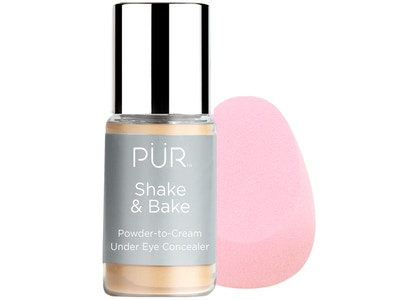 PUR Shake and Bake Powder-to-Cream Concealer