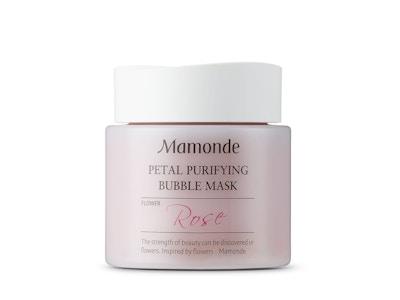 Petal Purifying Bubble Mask