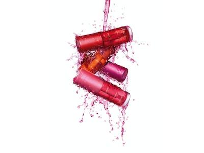 NOUVEAUTE CLARINS : Eaux à Lèvres (YOUTUBE Choix Multiple)