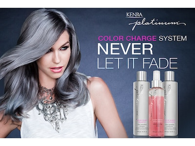 Kenra Platinum Color Charge System