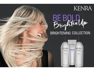 Kenra Brightening Collection