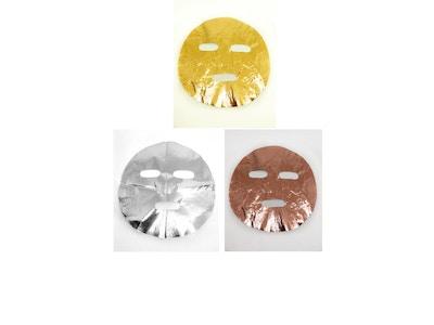 Masque Bar Metallic Sheet Mask Bundle