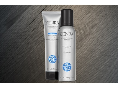Kenra Strengthening Collection