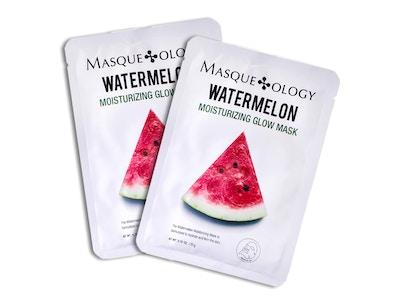 Watermelon Moisturizing Mask