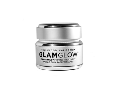 Gravitymud Black #Glittermask Maske