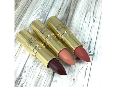Gold Bullets