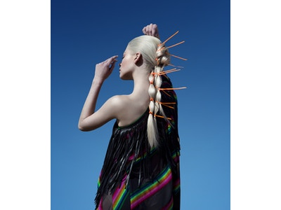 Festival Hair Tools & Products with BioSilk!