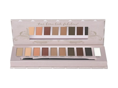 Vegas Nay Brow and Shadow Pro Palette