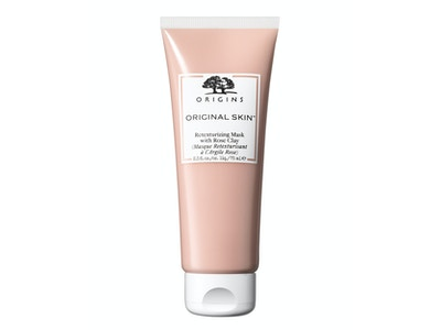 Original Skin - Retexturizing Mask with Rose Clay