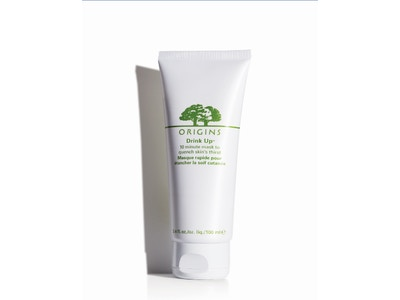 Drink Up - 10 Minute Mask to Quench Skin's Thirst